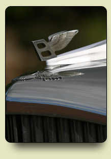 Contact Us - Bentley Wedding Car Hire